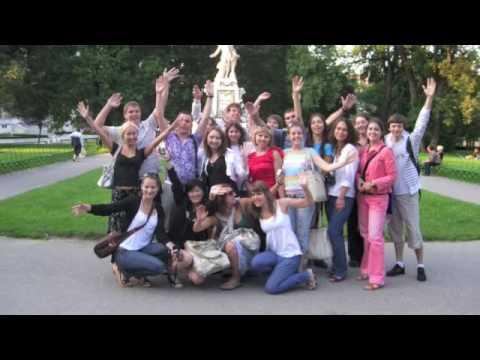 Intl. Summer Uni., Vienna University of Economics and Business, July 2009 (inofficial aftermovie)