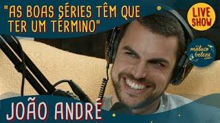 @João André - Actor - Maluco Beleza LIVESHOW