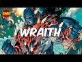 """Who is DC Comics Wraith? New """"Doomsday,"""" made in U.S.A... Sort of."""