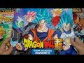 Download ¡¡BOMBA!! Llegó un Nuevo álbum de Dragon Ball Super de Navarrete (Exclusivo 2018)