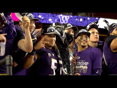 In The Zone - Pac-12 Will Play Championship Game in Las Vegas