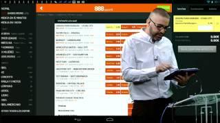 видео 888Sport - Обзор букмекерской конторы 888спорт