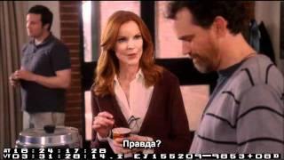 #6. 7 сезон. Удаленные сцены из ОД. (RUS SUB)