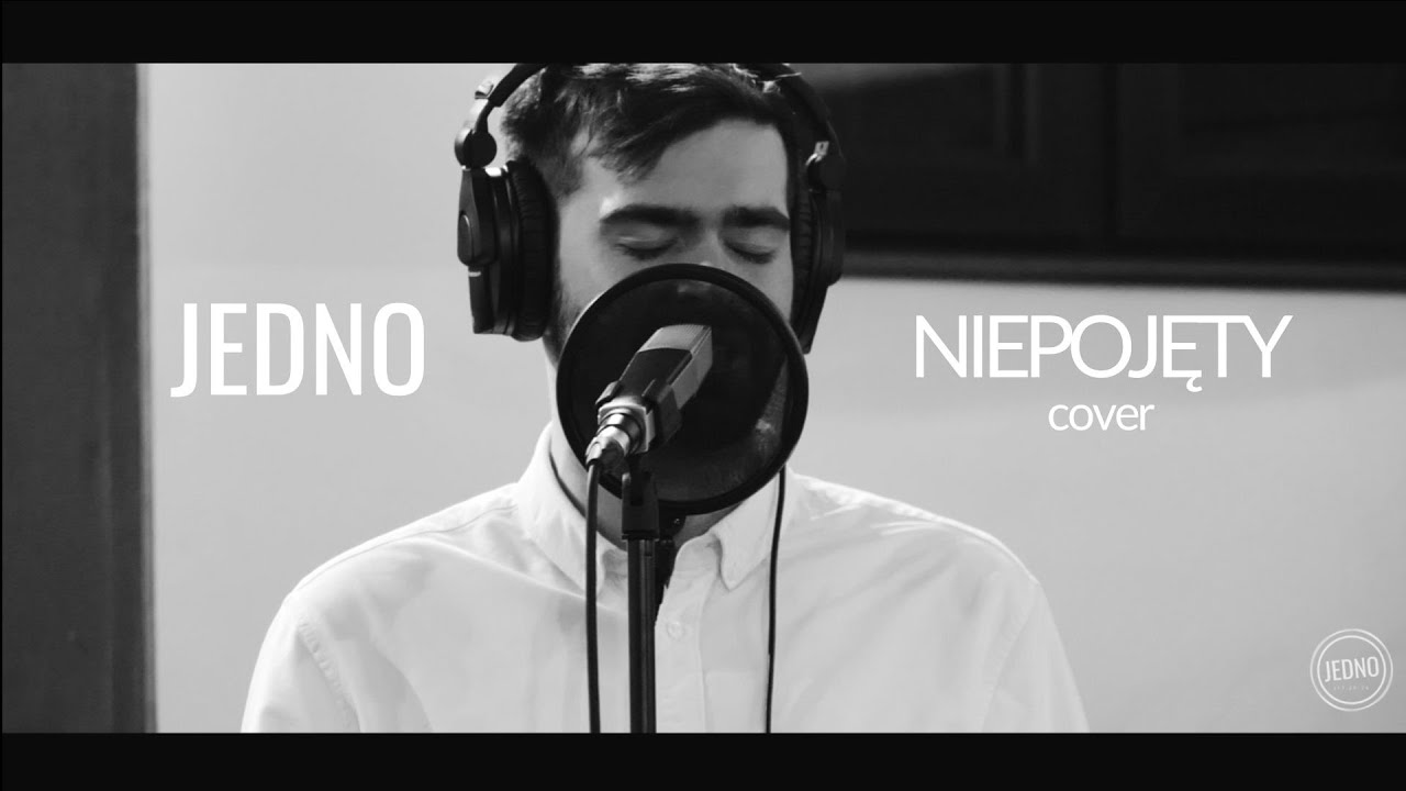 Download JEDNO - Niepojęty LIVE SESSION cover (Chris Tomlin - Indescribable)