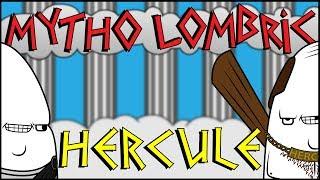 HERCULE, MI-DIEU MI-GLANDEUR - MYTHOLOMBRIC #1