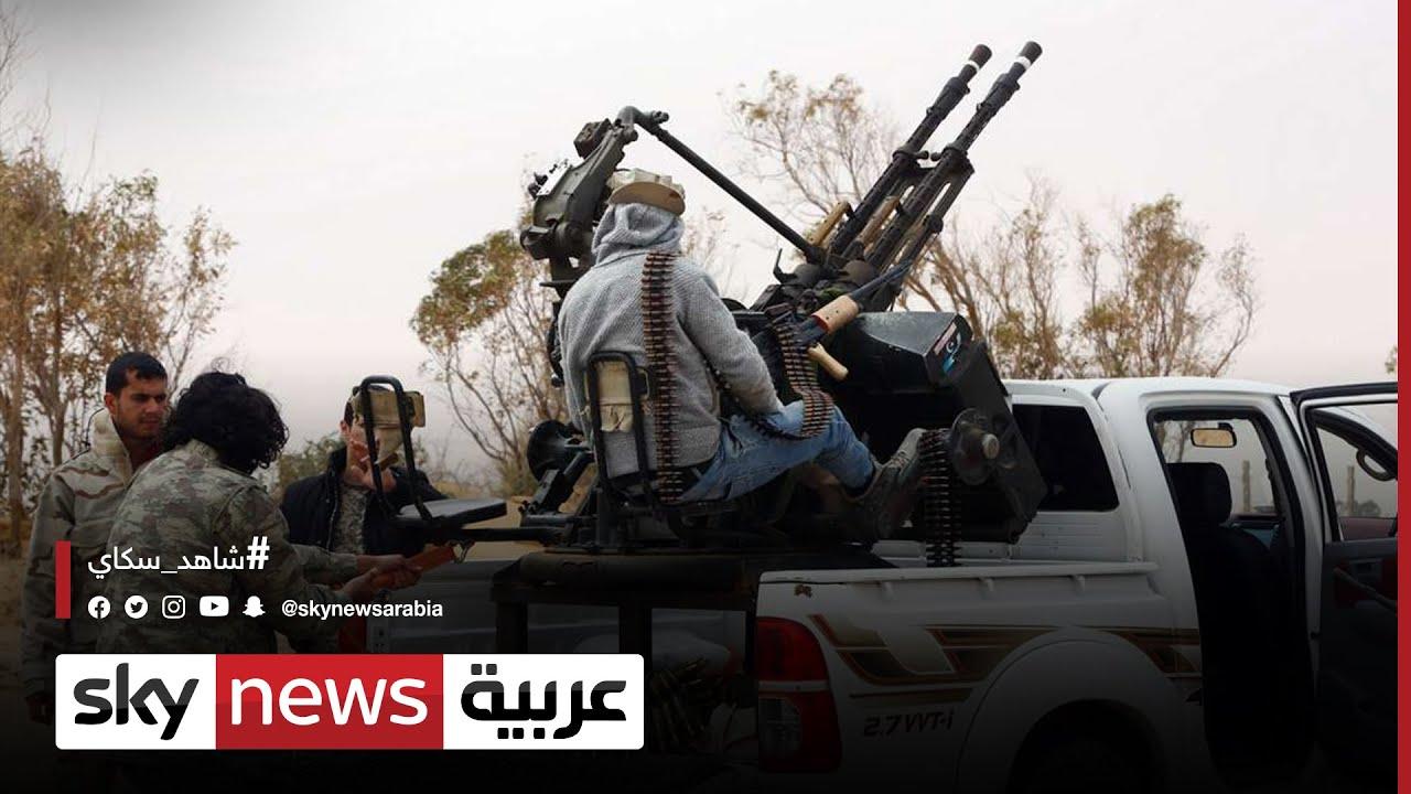 العراق..داعش يكثف هجماته مع انطلاق حملات الانتخابات المبكرة | #مراسلو_سكاي  - نشر قبل 2 ساعة