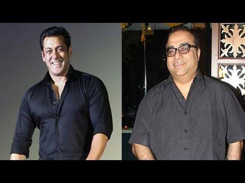 Salman Khan and Rajkumar Santoshi have no Bad Blood Between Them Mp3