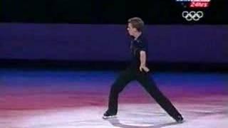 Timothy Goebel - 2002 Olympics Exhibition