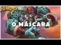 HEARTHSTONE - O MÁSCARA! (STANDARD SECRET HUNTER)