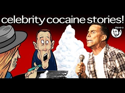 Big Mad Morning Show - Steve-O Talks About The Celebs He Did Coke With