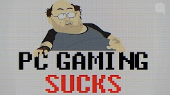 This Is Why I hate PC Gaming ( MY RANT)