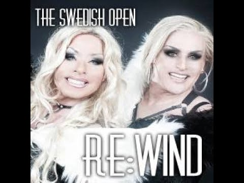 Official Video: Rewind | TSO (The Swedish Open)