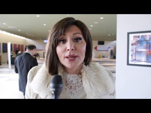 Immobiliare: Intervista alla Senatrice Anna Maria Bernini - Capogruppo di Forza Italia