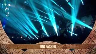 Смотреть клип Epica - Unleashed