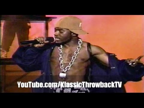 Naughty By Nature - Hip Hop Hooray Live (1993)