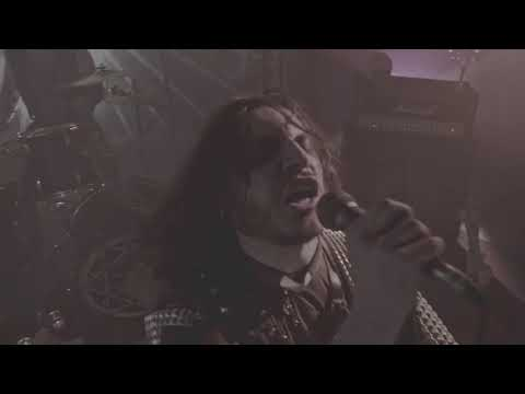 Demonomancy - The Day Of The Lord (Official Video) thumb