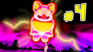 Pokemon Sword - YAMPER...DESTROYER OF WORLDS - Episode 4 (Walkthrough with L8Games!)