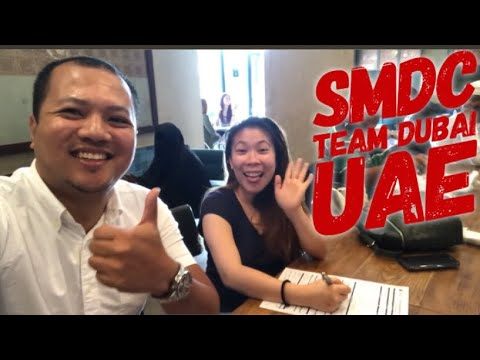 SMDC Team Dubai - How to buy a Condo in Abroad
