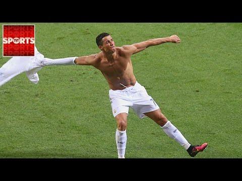 REAL MADRID 1-1 ATLÉTICO MADRID (5-3 PENALTIES) | UEFA Champions League Final 2016