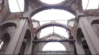 Camiler mescidler müze oldu sıra kiliselere de geldi!..