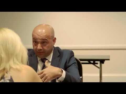Raine&Horne City Fringe Auctions - Vendor Interview