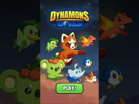 Dynamons World ( How to hack using Lucky patcher 100% work)