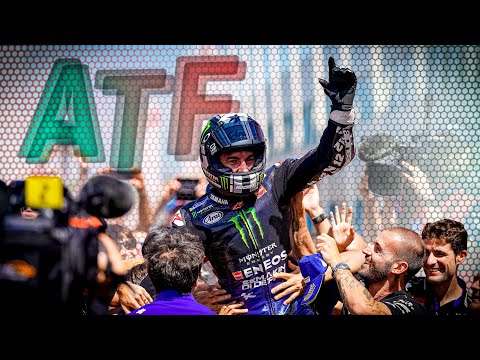 After the Flag   2019 #DutchGP: A Yamaha comeback at the Cathedral of Speed