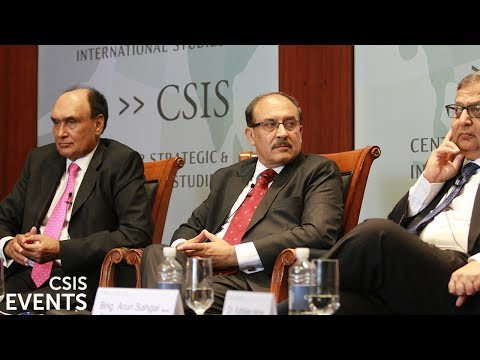 U.S.-India Defense and Security Cooperation: Promise and Momentum