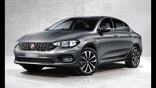 FIAT TIPO EASY. TEST AUTO AL DÍA (22.9.18) SANDERO VOLCOM Y 208 URBAN TECH