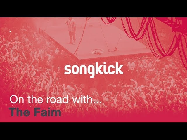 On the road with...the Faim