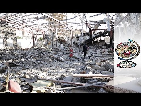 Investigating the Deadliest Bombing of Yemen's Civil War
