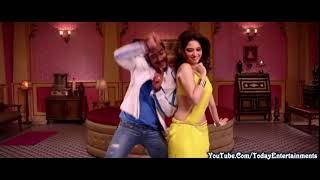 Taki Taki    Official Full Video Song   Himmatwala   Feat' Ajay Devgn, Tamannaah   HD 1080p   YouTu