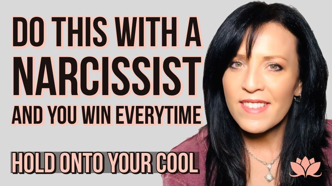 Download Don't Argue or Fight With a NARCISSIST - Do This Instead To WIN EVERY TIME | Lisa Romano