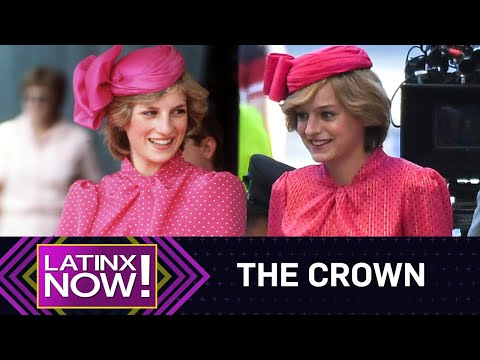 """The Crown"" Season 4 Will Tell The Story Of Princess Diana 