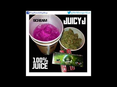 Juicy J - Tap Back [100% Juice]