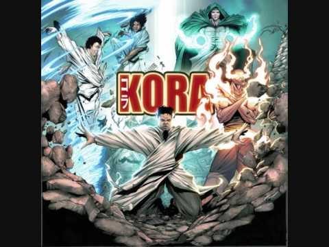 Kora - Flow