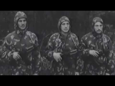 Новости Руспрес Генерал Феоктистов от рассвета до заката