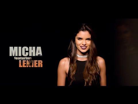 Me Quedare Contigo - El Micha Ft. Lenier