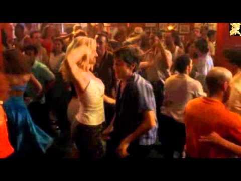 Грязные танцы 2, история любви и танца...