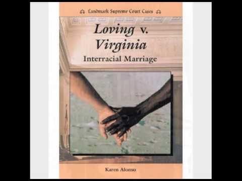 Loving V Virginia