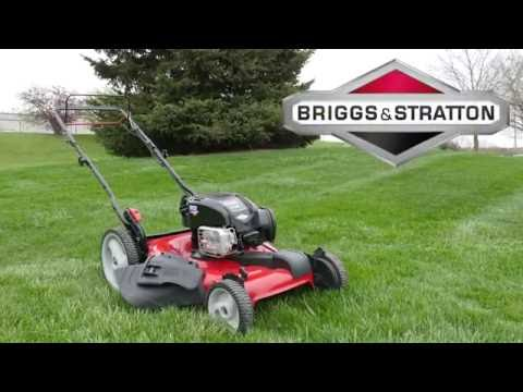 Where to Find Your Lawn Mower Engine Model Number