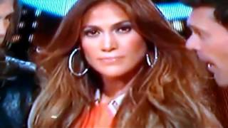 Jennifer Lopez exposing herself as a Reptilian Shapeshifter ! ( Read Description )