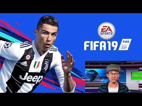 Как обновить  составы на пиратских FIFA 19