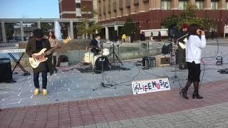 「キラーチューン」APU Life Music Winter Concert 広報演奏