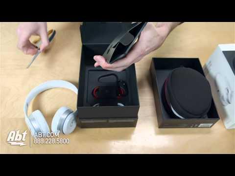 unboxing:-beats-by-dr.-dre-solo2-on-ear-wireless-headphones