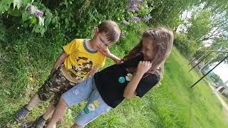 КИТАЙ! Комплект одежды для мальчика - шорты и футболка.