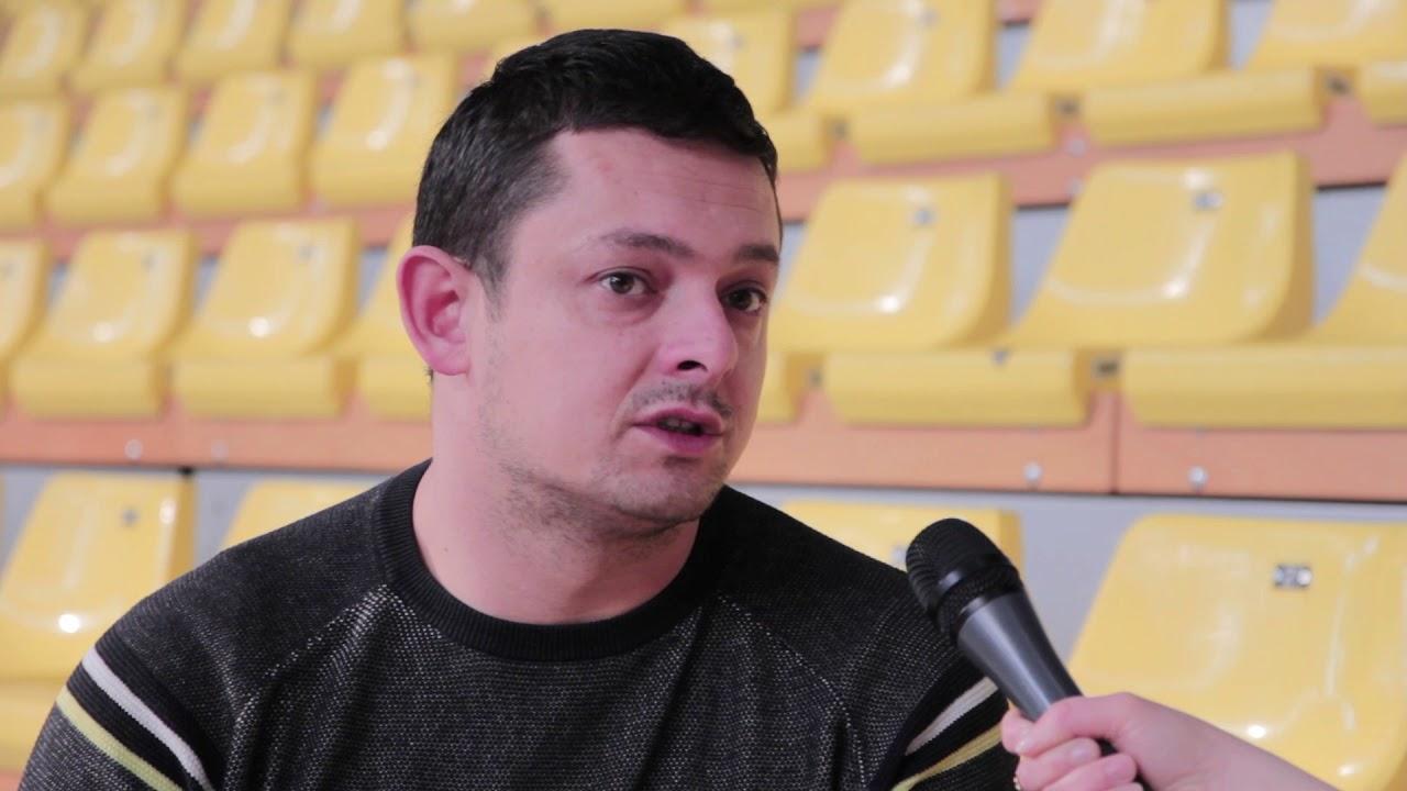 Стружанецот Мојсоски нов директор на Агенција за млади и спорт