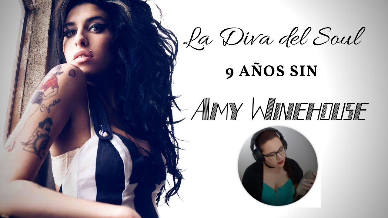 Homenaje a Amy Winehouse (En Acústico) - VA