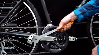 How to: Install Bike Pedals