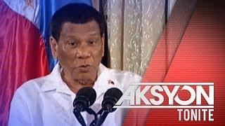 Baixar Style ni Marcos, pagbabasehan daw ni Pres. Duterte sa mga procurement ng gobyerno